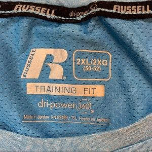 Russell Athletic Shirts - 🚀Russel Athletic Dri-power 360 Tank Top Size XXL